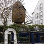 Restaurante París