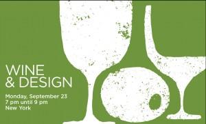 Colonial Club VLC participa en el exclusivo evento WINE & DESIGN II de Nueva York