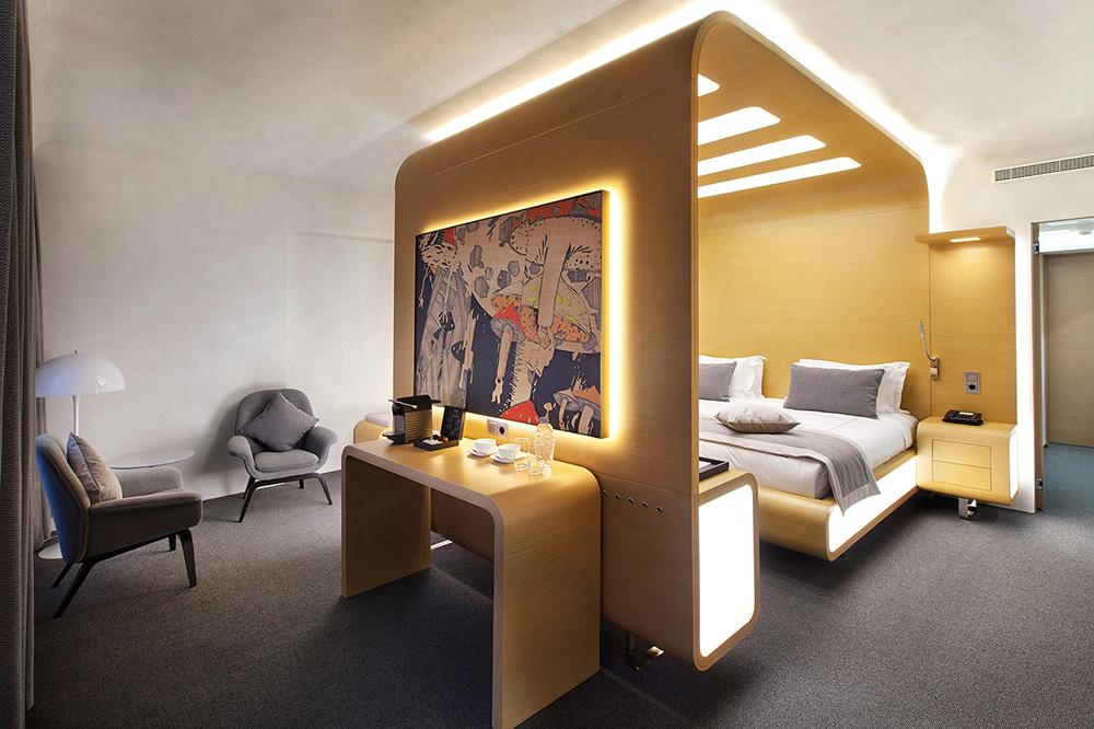 design hotel standart moscow ha puesto mosc en el mapa de la para aquellos que valoran la alta gastronoma